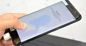 vivo clearID evi 18 12 17 300x160 - Vivo: smartphone con sensore impronte nel display