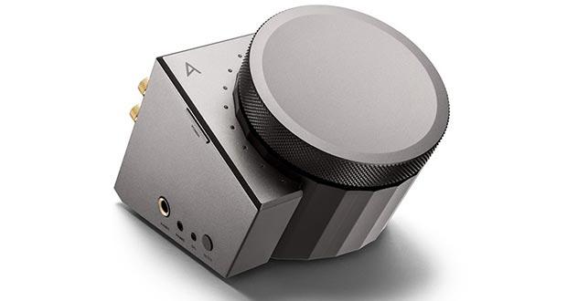 ACRO L1000 - Astell & Kern ACRO L1000: amplificatore stereo e DAC USB