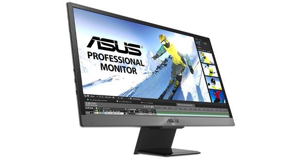 ASUS ProArt PQ22UC - Asus ProArt PQ22UC: monitor OLED con stampa inkjet