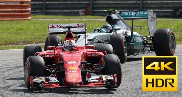 F12018 sky hdr 25 01 18 - Formula 1 su Sky anche in 4K Ultra HD e HDR