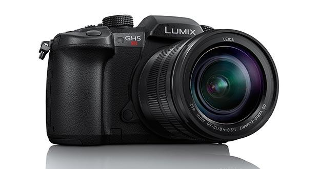 GH5S - Panasonic GH5S: mirrorless 4K per videomaker