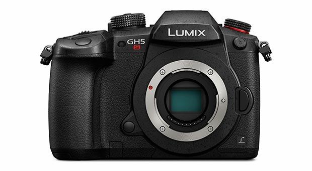 GH5S 4 - Panasonic GH5S: mirrorless 4K per videomaker