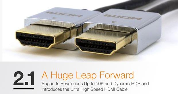 HDMI 2 1: tutta la verità e punto della situazione - Tech4U it