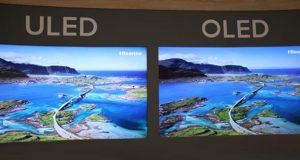 Hisense OLED 300x160 - Hisense: in arrivo il primo TV OLED