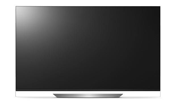 LG E8 - TV LG 2018: quattro serie OLED e tre LCD Super UHD