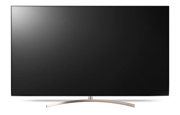 LG SK9500 - TV LG 2018: quattro serie OLED e tre LCD Super UHD