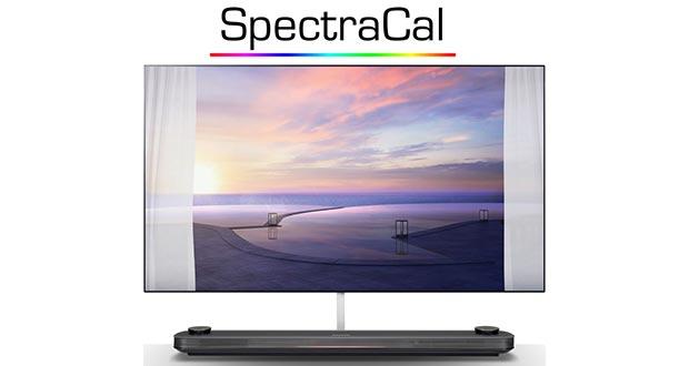 LG autocalibrazione - TV LG OLED e Super UHD: nel 2018 con calibrazione automatica