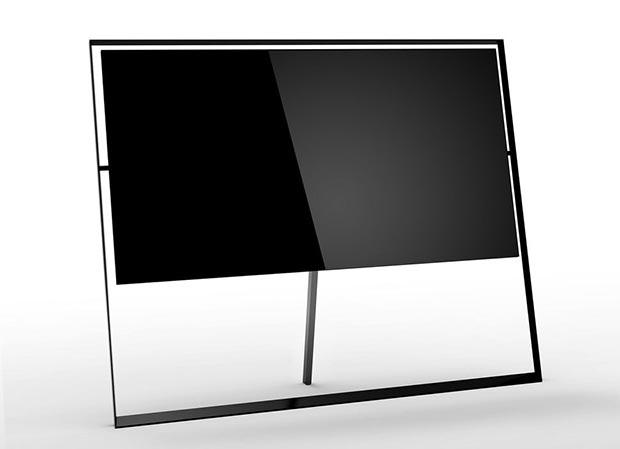 Samsung 8K - Samsung QN85Q9S: TV QLED 8K con AI Technology