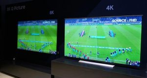 Samsung 8K Evi 300x160 - Samsung: 2 TV QLED 8K nel 2018, altre 3 nel 2019