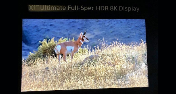 "Sony X1 Ultimate 2 - Sony: TV 8K da 85"" con processore X1 Ultimate e 10.000 nits"