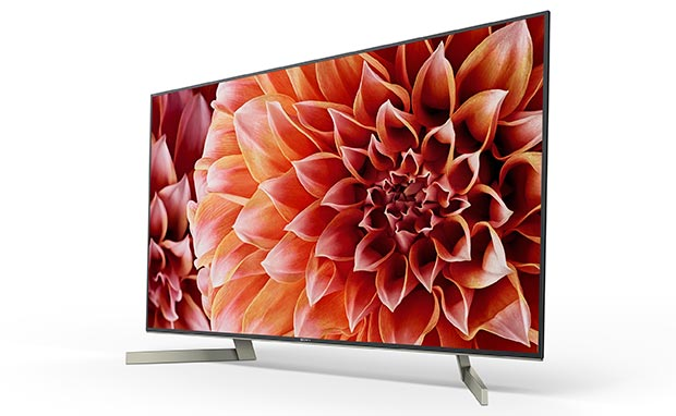 XF90 - Sony: TV OLED AF8 e LCD Full LED XF90 con Dolby Vision