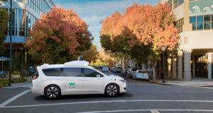 fca waymo evi 300x160 - Fiat Chrysler fornirà auto per i taxi a guida autonoma di Waymo