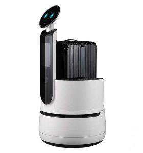 "lg CLOi robot 2 04 01 18 280x300 - LG CLOi: nuovi Robot ""camerieri"" presentati al CES 2018"