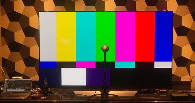 lg autocal 2018 - TV OLED LG: per la calibrazione automatica bastano pochi minuti