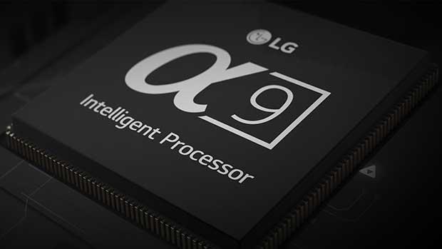 lg oled2018 1 03 01 18 - LG OLED 2018: processore Alpha 9, HFR 120 fps e Google Assistant