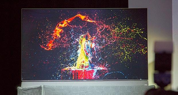 oled pixel - Pannelli LG OLED 2018: nuova struttura dei sub-pixel