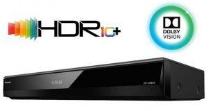 panasonicub820 evi 07 01 18 300x160 - Panasonic UB820 e UB420: aggiornamento HDR10+ e Netflix