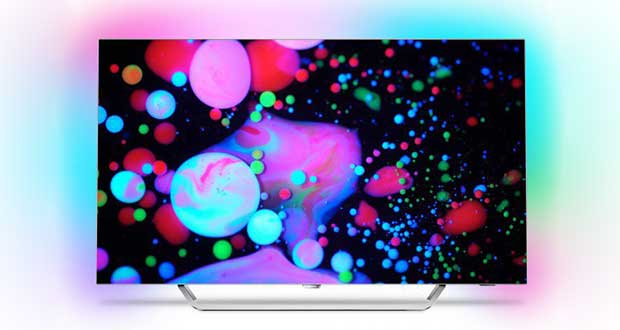 philips 9002 oled 2 - TV OLED HDR Philips 55POS9002 - La prova