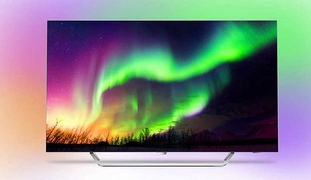 philips oled873 - Philips: nuove TV OLED873 e OLED973