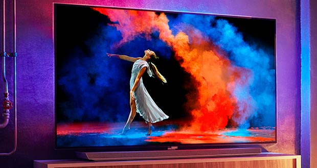 philips oled973 1 - Philips TV OLED873 e OLED973: i prezzi europei