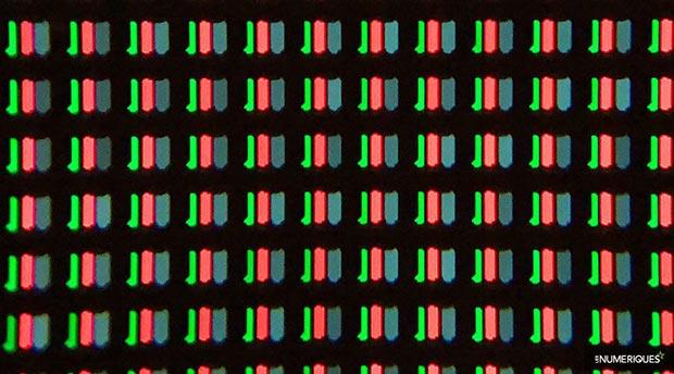 pixel fz950 - Pannelli LG OLED 2018: nuova struttura dei sub-pixel
