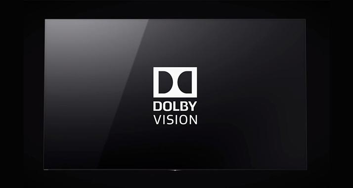 sony dolby vision - Sony TV HDR: ritirato per ora il firmware Dolby Vision