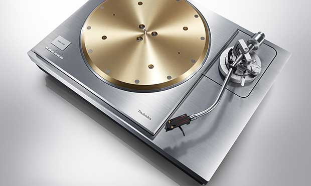 technics SL 1000 10 08 01 18 - Technics SL-1000R: giradischi Hi-End con base SP-10R