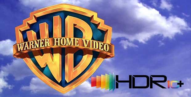 warner hdr10 05 01 18 - Warner supporterà l'HDR dinamico HDR10+