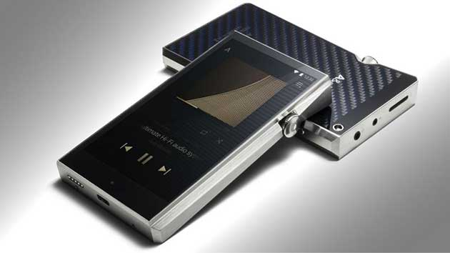 astell kern sp1000 - Astell & Kern SP1000 e AK70 MK II: player audio e DAC Hi-Res