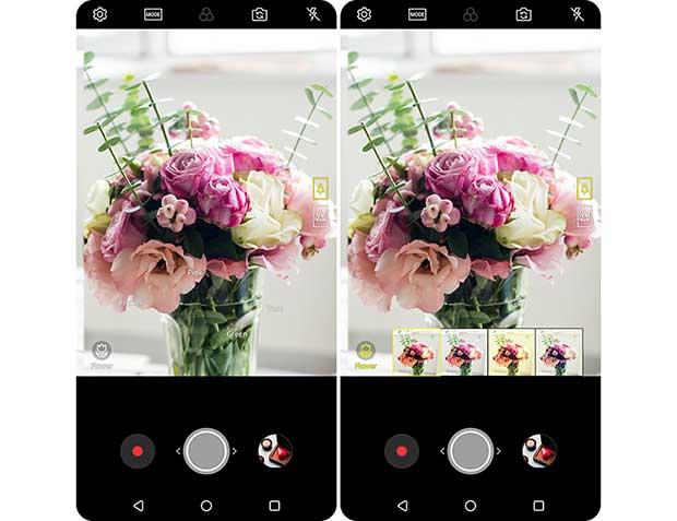 lg v30 AI - LG: smartphone V30 2018 con intelligenza artificiale al MWC