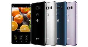 lg v30 AI evi 300x160 - LG: smartphone V30 2018 con intelligenza artificiale al MWC