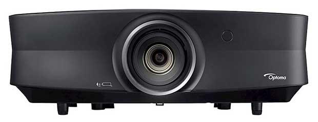 optoma uhz65 art2 - Proiettore DLP 4K HDR Laser Optoma UHZ65 - La prova