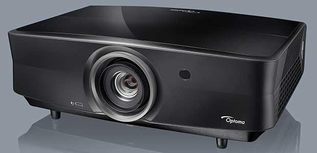optoma uhz65 art33 - Proiettore DLP 4K HDR Laser Optoma UHZ65 - La prova