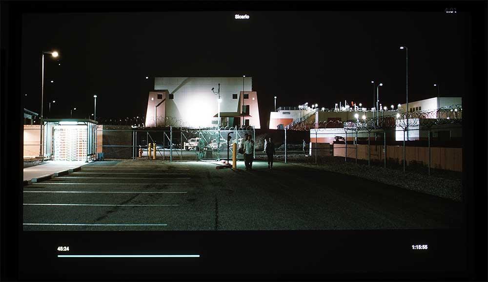 optoma uhz65 art45 - Proiettore DLP 4K HDR Laser Optoma UHZ65 - La prova