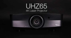 optoma uhz65 art ev 300x160 - Proiettore DLP 4K HDR Laser Optoma UHZ65 - La prova
