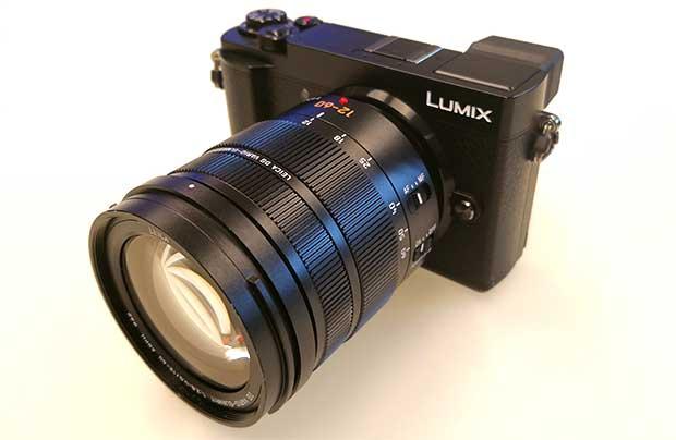 panasonic gx9 evi - Panasonic Lumix GX9 e TZ200: nuova mirrorless e compatta