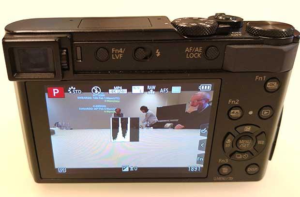 panasonic tz200 - Panasonic Lumix GX9 e TZ200: nuova mirrorless e compatta