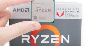 ryzen 2400g 300x160 - AMD Ryzen 5 2400G e Ryzen 3 2200G: APU con CPU Zen e GPU Vega