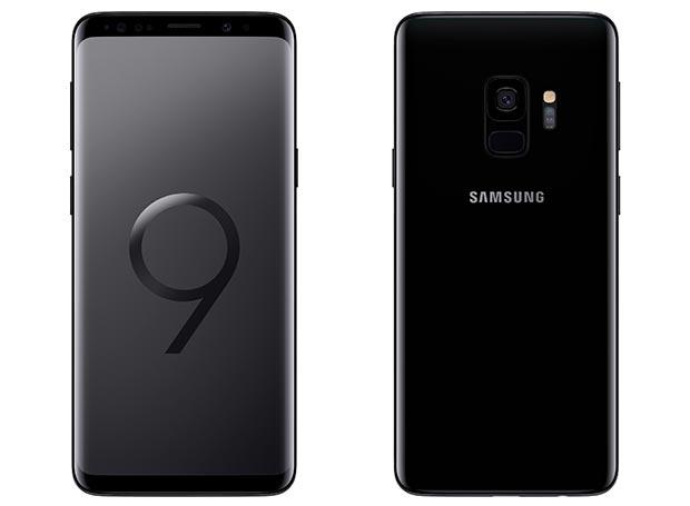 samsung galaxy s9 - Samsung Galaxy S9 e S9+: smartphone con fotocamera a doppia apertura