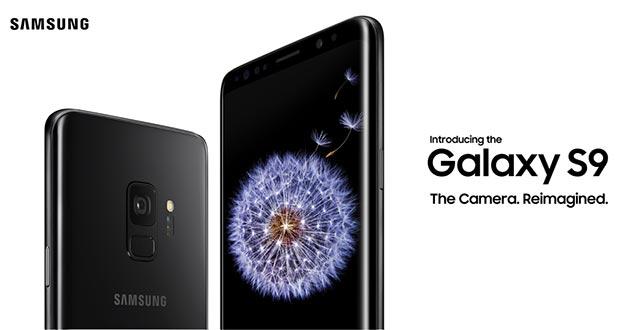 samsung galaxy s9 evi - Samsung Galaxy S9 e S9+: smartphone con fotocamera a doppia apertura
