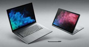 surface book 2 300x160 - Microsoft Surface Book 2: i 2-in-1 presto disponibili in Italia