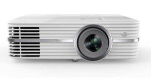 uhd40 evi 300x160 - Optoma UHD40 e UHD300X: proiettori DLP 4K con HDR
