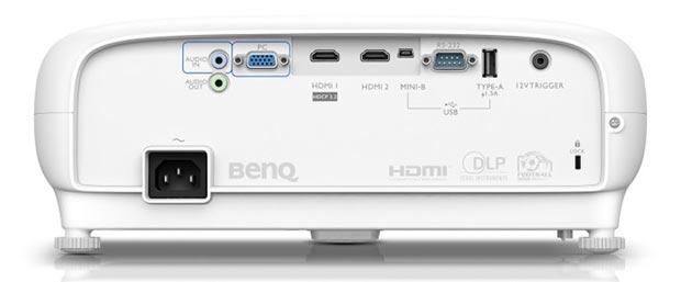 benq tk800 - BenQ TK800: proiettore DLP 4K HDR da 3.000 lumen