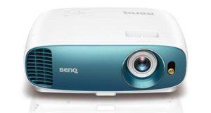 benq tk800 evi 300x160 - BenQ TK800: proiettore DLP 4K HDR disponibile in Italia