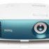 benq tk800 evi 70x70 - BenQ TK800: proiettore DLP 4K HDR da 3.000 lumen