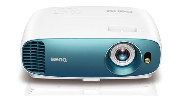 benq tk800 evi - BenQ TK800: proiettore DLP 4K HDR da 3.000 lumen