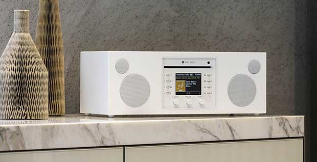 "como audio 3 14 03 18 - Como Audio: sistemi audio ""All in One"" e ""Smart"" arrivano in Italia"
