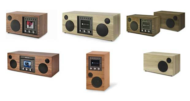 "como audio evi 14 03 18 - Como Audio: sistemi audio ""All in One"" e ""Smart"" arrivano in Italia"