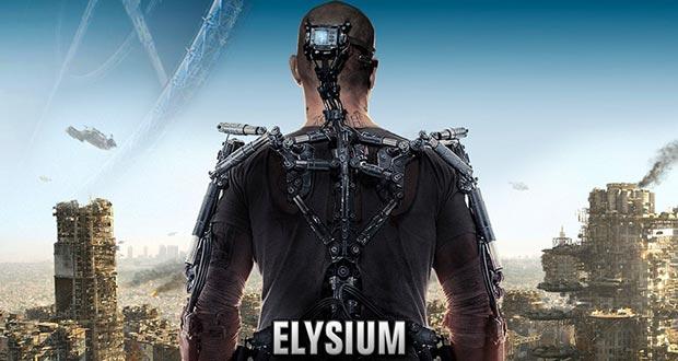 elysium rai 4k - Elysium in onda su Rai 4K sabato 17 marzo