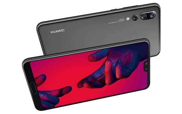 huawei p20 p20 pro 4 28 03 18 - Huawei P20 e P20 Pro: smartphone 18/9 con super fotocamere